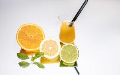 Vitamin-C-Hochdosis-Therapie